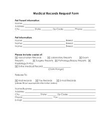 Medical Forms Templates Blank Medical Forms Aoteamedia Com