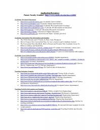Resume M Phil Computer Science Teaching Resume Format 17 7 Recent