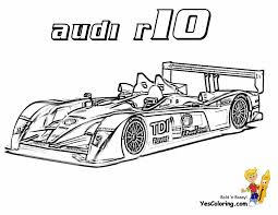 Ice Cool Car Coloring Pages Cars Dodge Free Car Printables