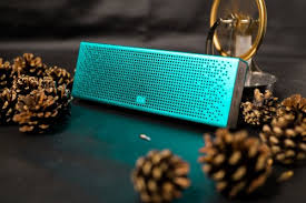 Xiaomi <b>Mi Bluetooth Speaker</b> - Reviews | Headphone Reviews and ...