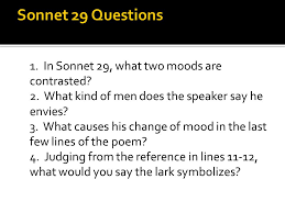 marlowe raleigh shakespeare and donne ppt  47 sonnet