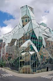 high tech modern architecture buildings. Bilbao Health Department Building High Tech Modern Architecture Buildings