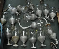 vintage industrial lighting fixtures. Wonderful Vintage AS FOUND VINTAGE INDUSTRIAL LIGHTING U2013 AVAILABLE EXCLUSIVELY FROM  BARN LIGHTS  COM AND APPLETON ESALES JUST ARRIVED ONTARIO CANADA And Vintage Industrial Lighting Fixtures R