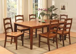 dining table chair set view larger