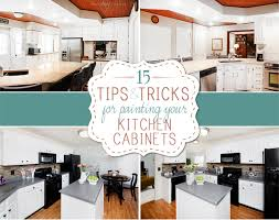Wonderful Repainting Kitchen Cabinets Simple Interior Design Ideas With  Tips And Tricks For Painting Kitchen Cabinets How To Nest For Less