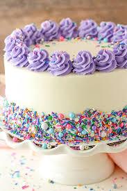 Best Vanilla Layer Cake Easy Moist Fluffy Vanilla Cake Recipe