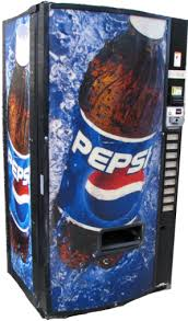 Soda Vending Machine Size Delectable DIXIENARCO 48E BottleCan Soda Vending Machine VendingMix
