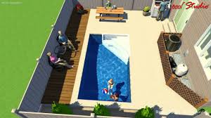 small rectangular pool designs. Brilliant Rectangular Custom Small Rectangle Pool Design By Rideau Pools Ottawa To Rectangular Designs E