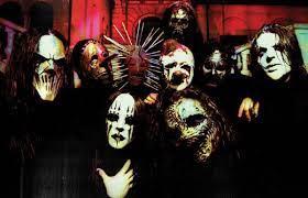 Joey Jordison - Ex-Schlagzeuger der Band Slipknot stirbt mit 46 Jahren - 20  Minuten