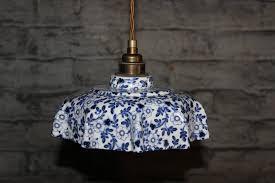 campbell pimpernel ceramic pendant light