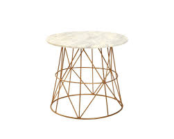 side table copper side tables marvelous marble table a coffee