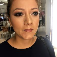 rey llewellyn makeup artist