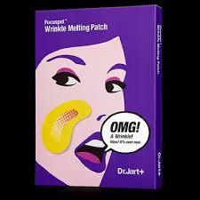 Qoo10 - <b>DR</b>.<b>JART+ Focuspot</b> Wrinkle Melting Patch 5ea : Cosmetics