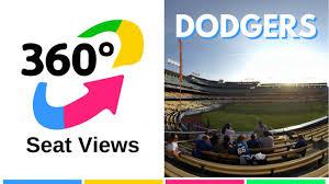 Dodger Stadium 360 Seat View Tickpicks Vr Experience