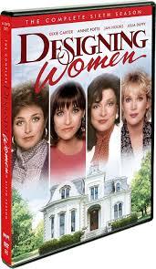 Designing Women Complete Series On Dvd Designing Women Complete Season 6 Megauploadagora Com Br