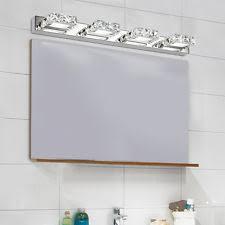 contemporary vanity lights. Modern Vanity Lighting. Toilet Bathroom Led Crystal Mirror Light Make-up Wall Lamp Contemporary Lights I