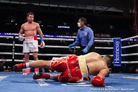 Eddie Hearn says Canelo vs. Saunders has sold 60K tickets ⋆ Boxing News 24