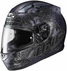 Hjc Cl 17 Phantom Helmet
