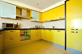 yellow kitchen cabinets for yellow kitchen cabinets