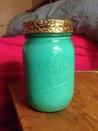 mason jar makeup brush holder. diy mason jar makeup brush holder bedroom
