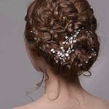 <b>Women's Elegant</b> & Luxurious Crystal / Rhinestone Pearl Crystal ...
