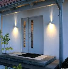 outside lighting ideas. Outside Light Ideas Front Porch Lighting Modern Lights Kitchen For Wood Cabinets