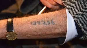 Muž Který Tetoval čísla Osvětimským Vězňům Byl Slovenský žid