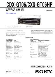 sony xplod amp wiring diagram wiring diagram and schematic design wiring diagram for sony xplod cdx s2000 car