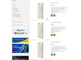 huawei p9 lite specification. huawei p9 lite specs specification