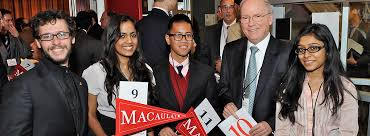 honors programs the city university of new york macaulay honors college students