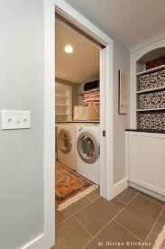 Kitchen Laundry Design736982 Laundry Room In Kitchen 17 Best Ideas About