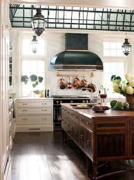 Old Kitchen Renovation Design An Old World Kitchen Hgtv