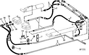 2155 john deere yesterday's tractors John Deere M Wiring-Diagram third party image