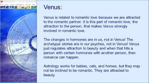Meaning Of Sun Moon And Planets In Vibrational Astrology
