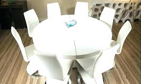 extending round dining table and chairs small table and chairs round white dining table set white