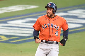 Toronto has offered George Springer a ...