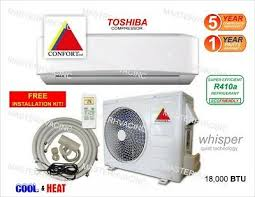 10000 btu wall mounted air conditioner