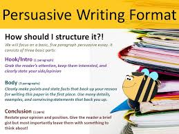persuasive writing aim how can i write an effective persuasive  persuasive writing format