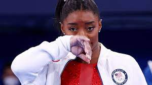 Simone Biles withdraws from individual ...