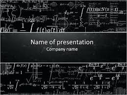 powerpoint templates mathematics free download math themed powerpoint templates template ppt voipersracing co
