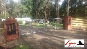 automatic farm gates melbourne victoria