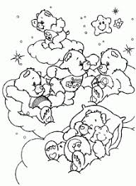 It's easy, just download our coloring books or drawings, print it and have fun. Care Bears Free Printable Coloring Pages For Kids