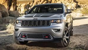 2018 jeep australia.  2018 jeep grand cherokee 2017 summit and trailhawk models revealed 2018 jeep australia