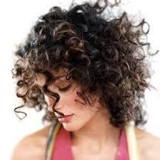 Krátké Kudrnaté Vlasy Prokletí Nebo Dar Modacz
