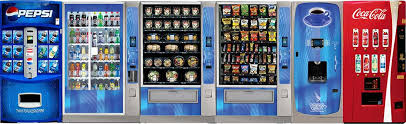 Vending Machine Equipment Cool Full Line Vending American Vending Services