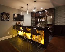 basement bar lighting ideas. Nobby Design Modern Bar Ideas For Basements Captivating Traditional Basement With Amusing Light Also Lighting