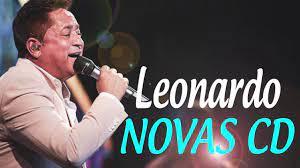 Princípio é o primeiro álbum ao vivo do cantor leonardo gonçalves, lançado em 2014. Leonardo Novas Musicas 2019 Leonardo Melhores Musicas So Sucessos Youtube