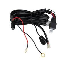 universal 3m led work light bar wiring harness set wiring kit 12v universal 3m led work light bar wiring harness set wiring kit 12v 40a switch relay kit wiring harness led wiring harness led light bar wiring harness online