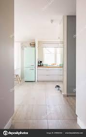 View Hall Bright Spacious Kitchen Interior Window Cabinet Next