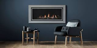 how to choose a gas log fireplace